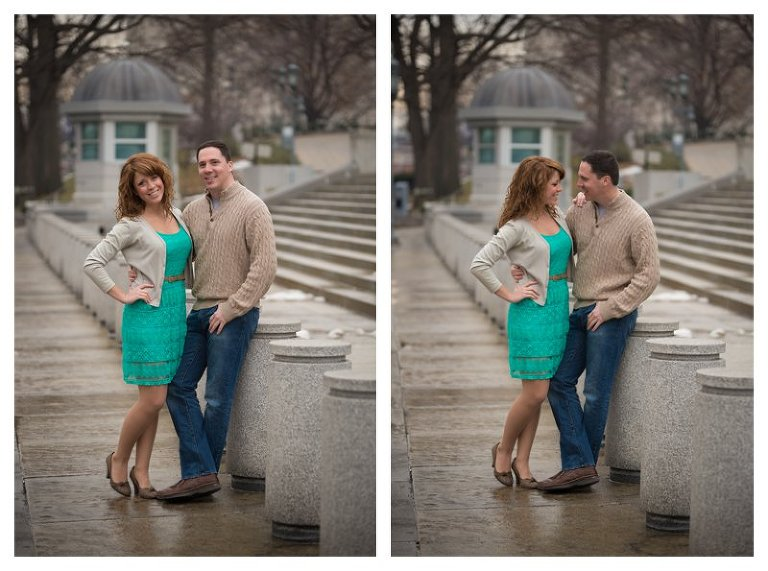 Engagement Photos Harrisburg PA