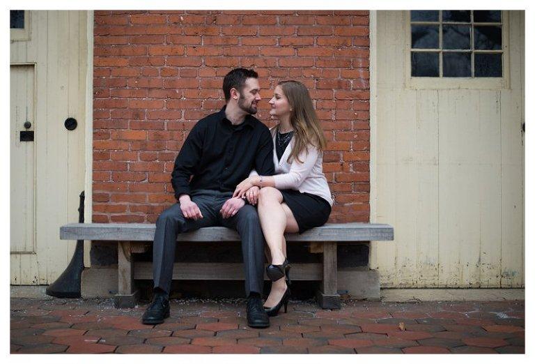 Engagement Photos Lancaster PA 002