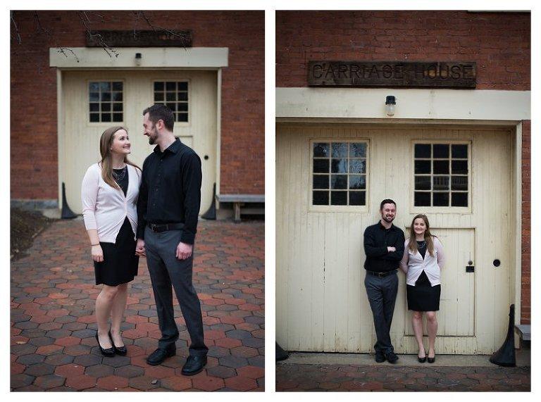 Engagement Photos Lancaster Pa
