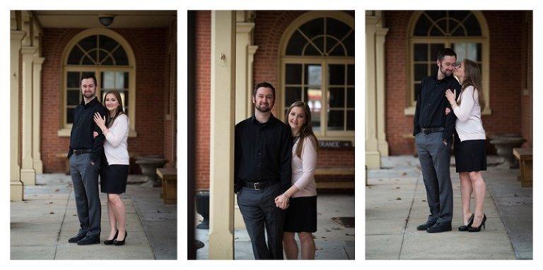 Engagement Photos Lancaster PA 003