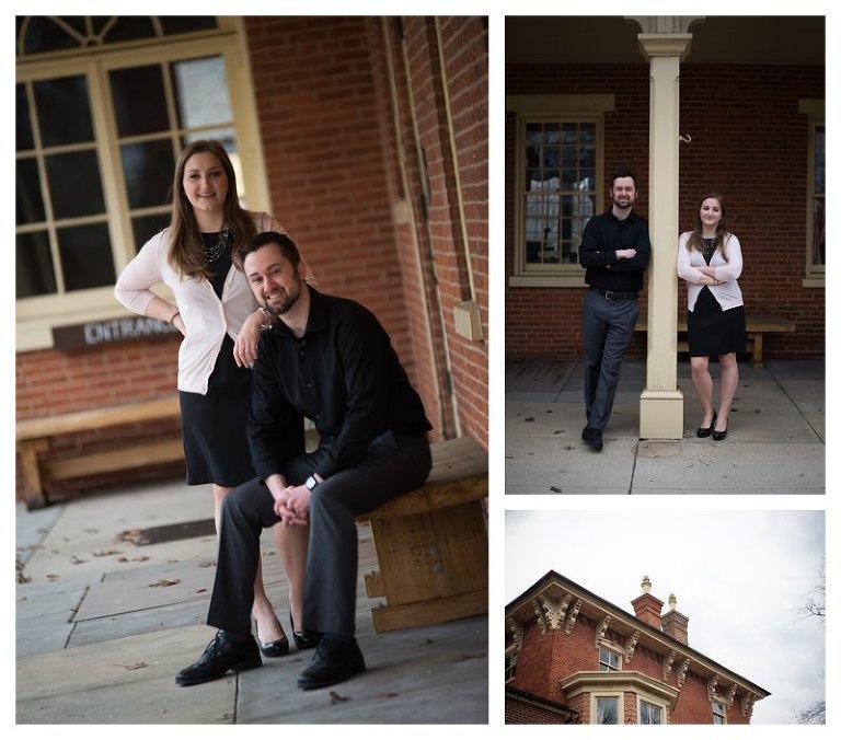Engagement Photos Lancaster Pa 001