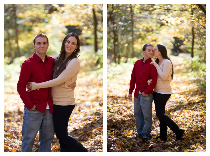Lancaster County Park Engagement Photos 001