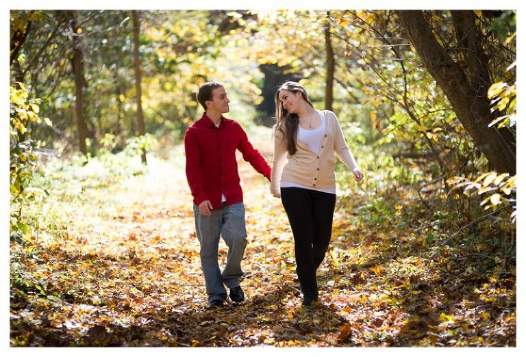 Lancaster County Park Engagement Photos 002