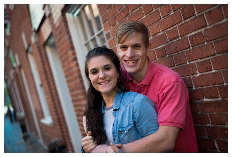 Downtown Lancaster Engagement Photos_0023