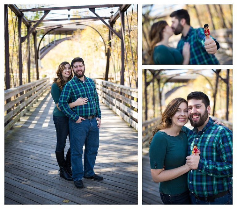 Phoenixville PA Engagement Photos_0003