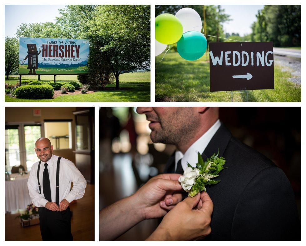 Hershey PA Wedding 001