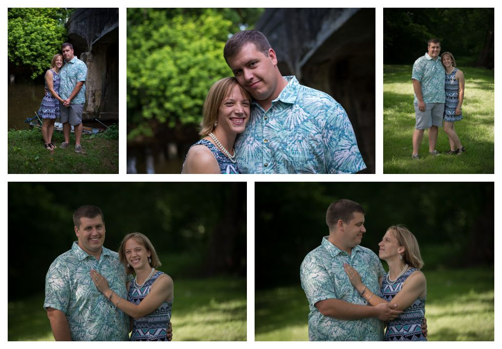Lancaster Engagement Shoot in Spring_0255