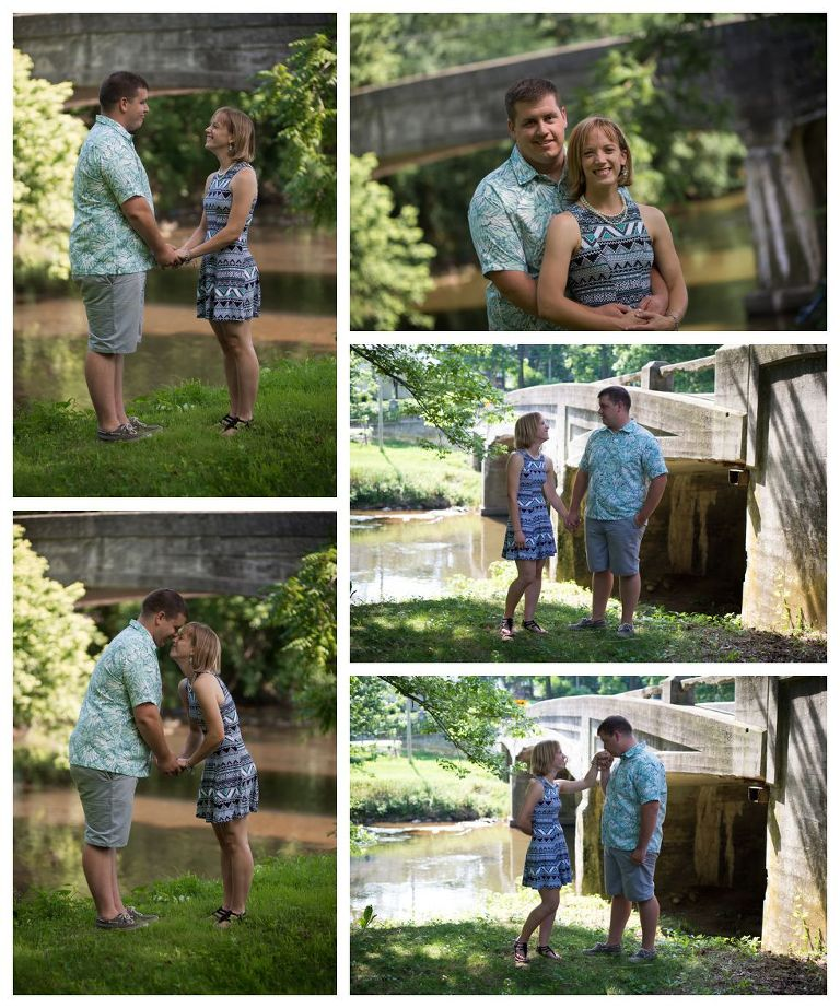 Lancaster Engagement Shoot in Spring_0256